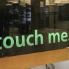 Touch me...