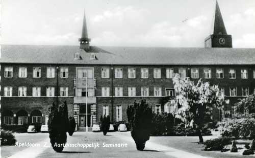 Klein Seminarie