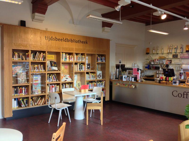 Tijdsbeeldbibliotheek